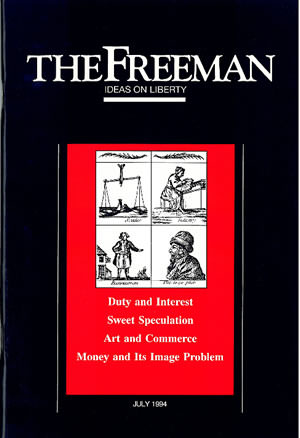 cover image July 1994
