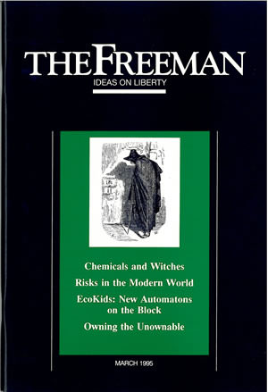 cover image March 1995