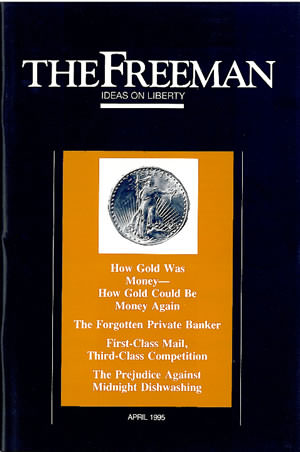 cover image April 1995
