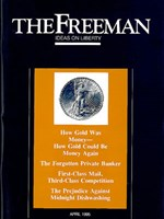 cover of April 1995