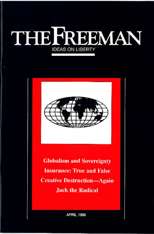 cover image April 1996