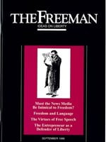 cover of September 1996