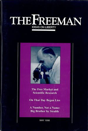 cover image May 1998