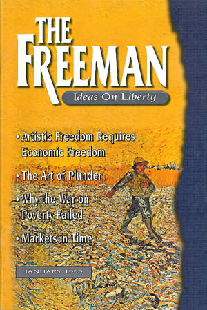 cover image January 1999