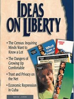 cover of May 2000