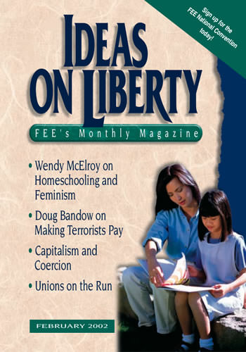 cover image February 2002