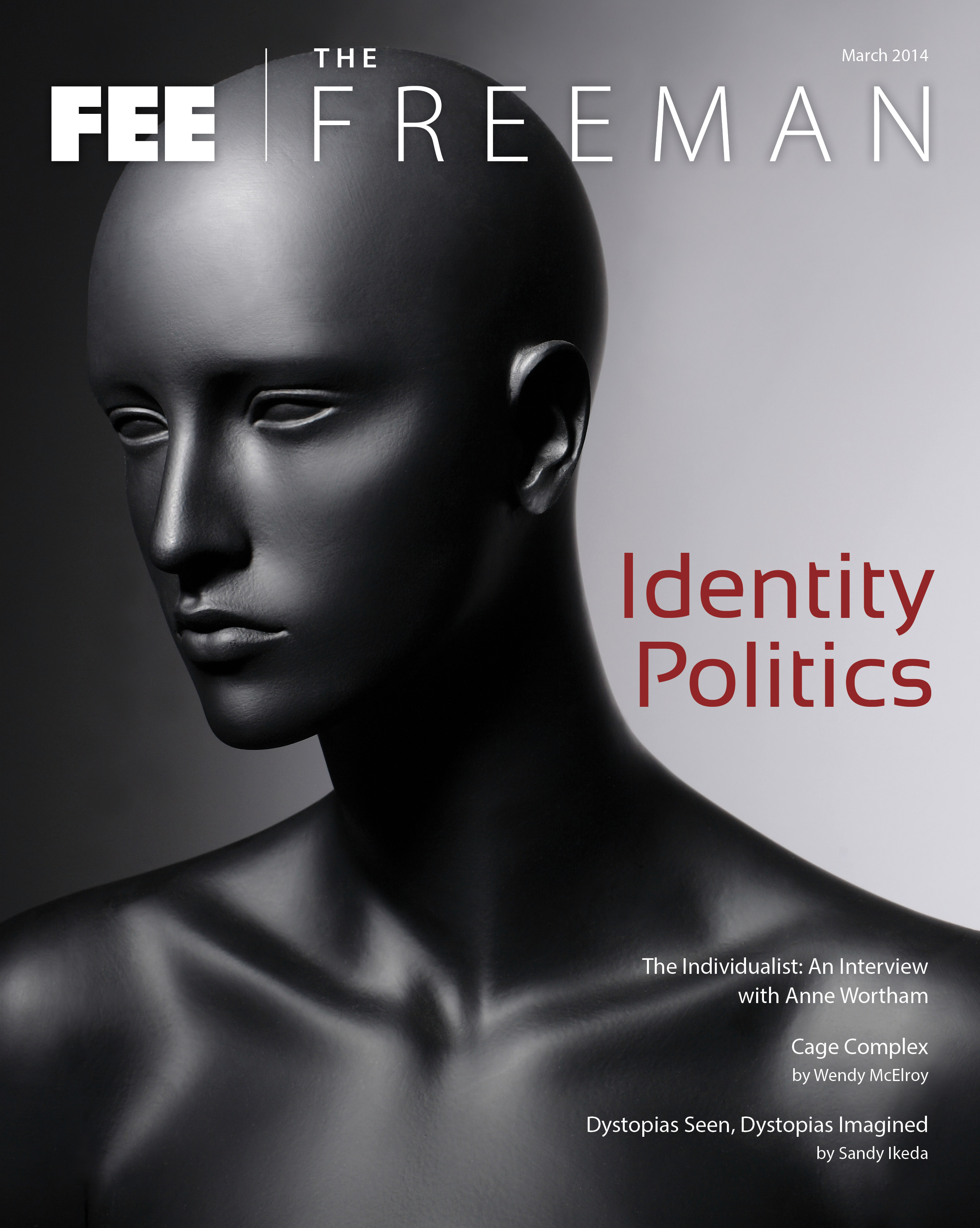 cover image March 2014