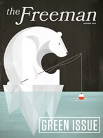 cover of The Freeman: Summer 2015