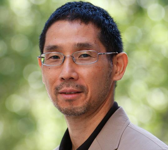 Sandy Ikeda