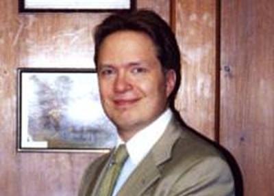 D.W. MacKenzie