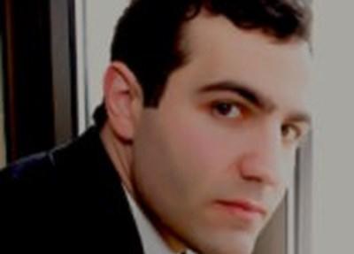 David S.  D'Amato