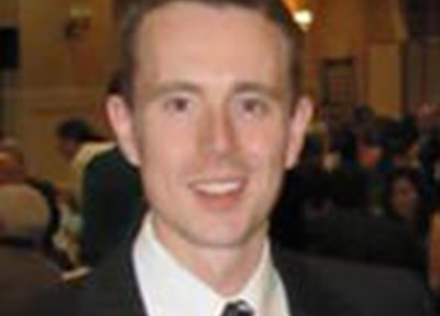 Marc Hyden