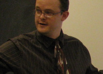 Kevin Currie-Knight