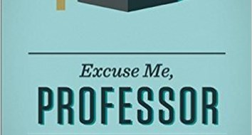 Excuse Me, Professor