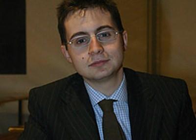 Alberto Mingardi