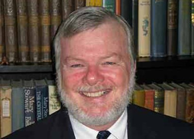 Photo of Gary M. Galles