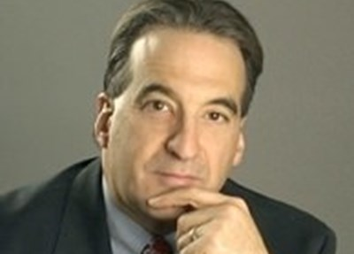 Photo of Andrew Bernstein