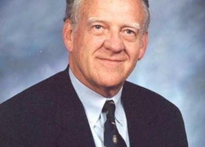 Bruce Yandle