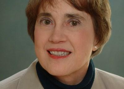 Jane S. Shaw