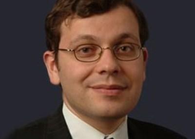 Ilya Somin