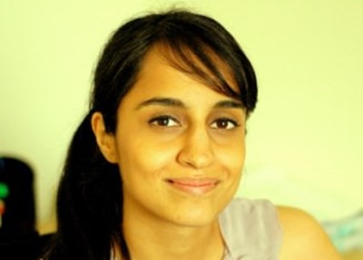 Photo of Malavika Nair