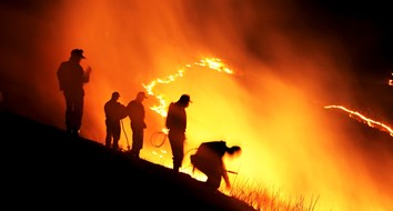 No Heroes in the West: Fire, Feds, and Freeloaders