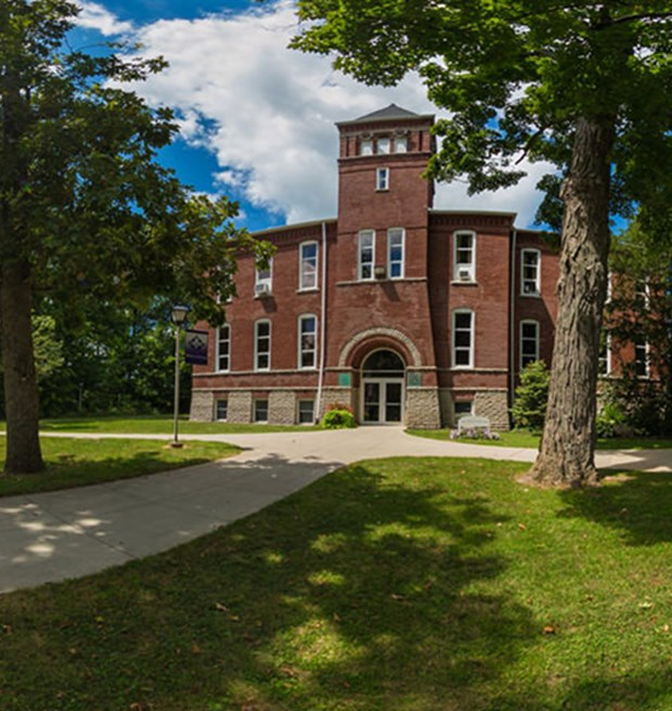 Liberty And Character At Bluffton University Two Sides Of The Same