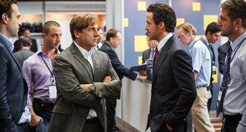 The Big Short and the Ratings Agencies