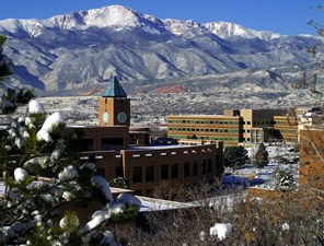 """Great Myths of the Great Depression"" at University of Colorado in Colorado Springs"
