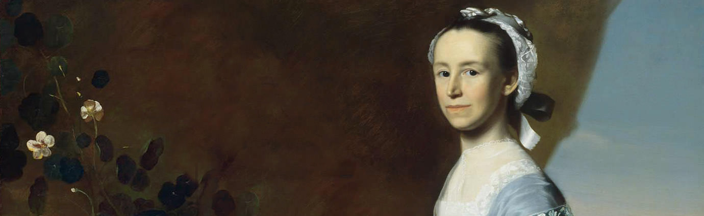 Mercy Otis Warren: Conscience of Great Causes - Foundation for ...