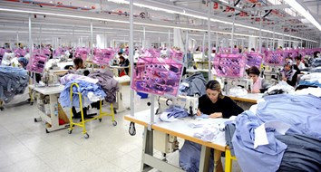 Defending Sweatshops and Worker Choice