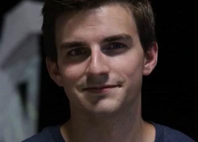 Zachary Slayback