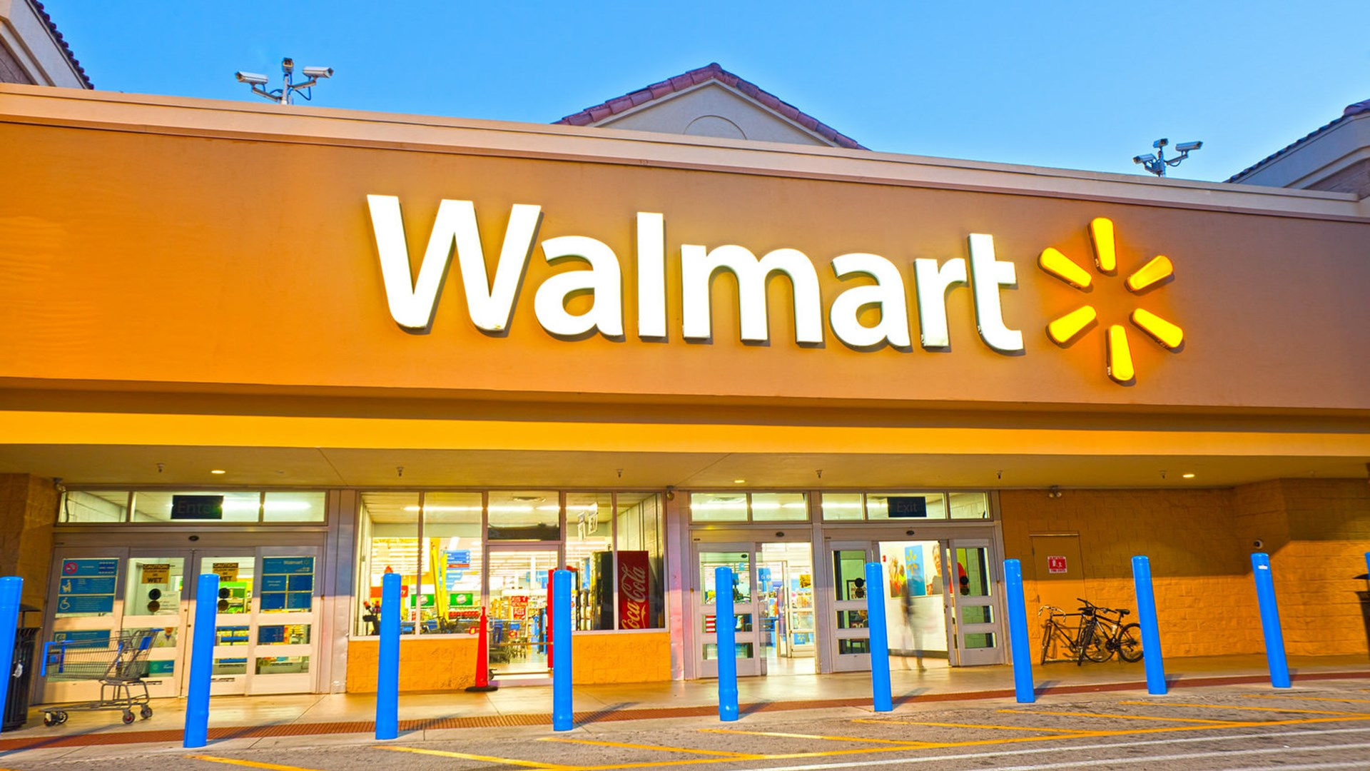 Walmart, Pepsi Rescue Flint from Government Failure