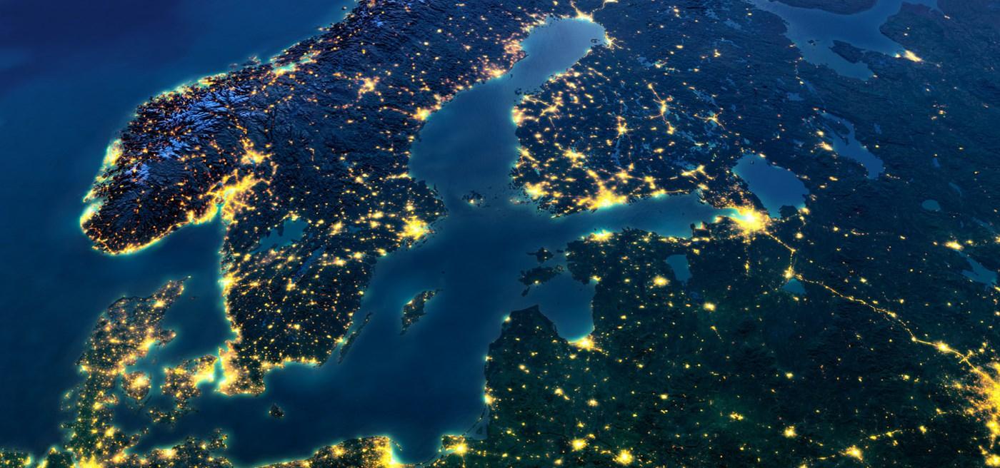 The Myth Of Scandinavian Socialism Foundation For Economic Education