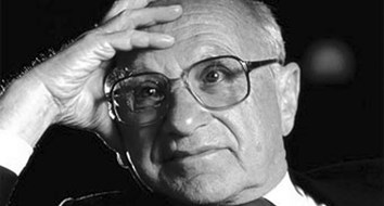 What Milton Friedman Got Right (And Wrong) about Welfare