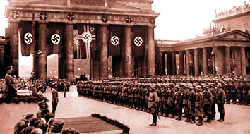 The Economic Policy of the Nazis