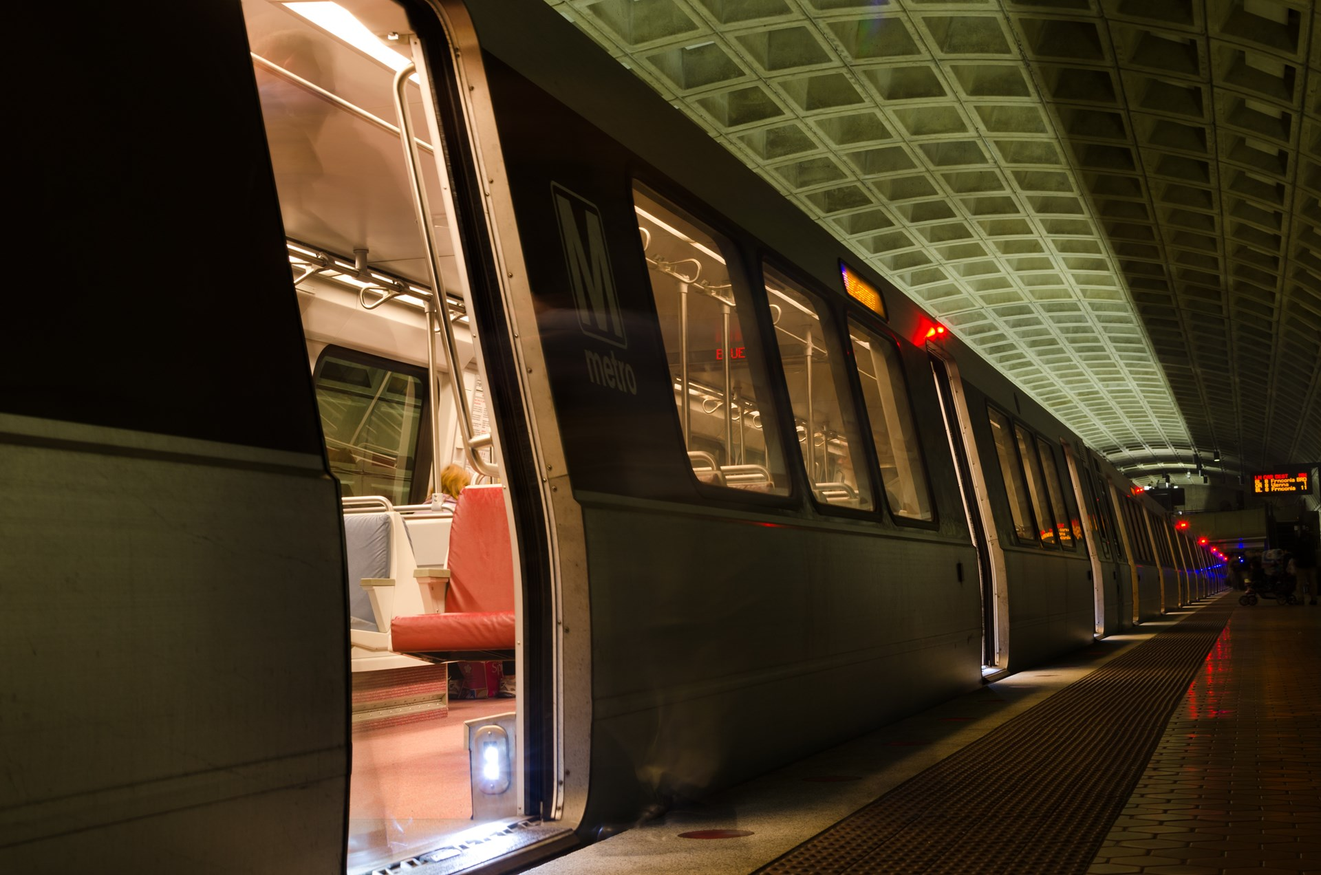 End DC Metro - Foundation for Economic Education