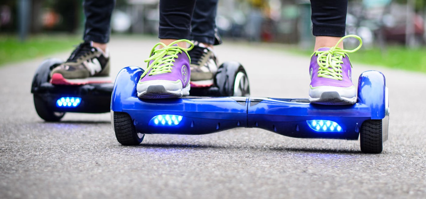 Real Working Hoverboard The Hoverboard Came And Went Why Foundation For Economic