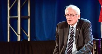 Bernie Sanders Accidentally Endorses the Free Market