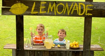 Austin's Lemonade Stand Regulations Are (Accidentally) Hilarious