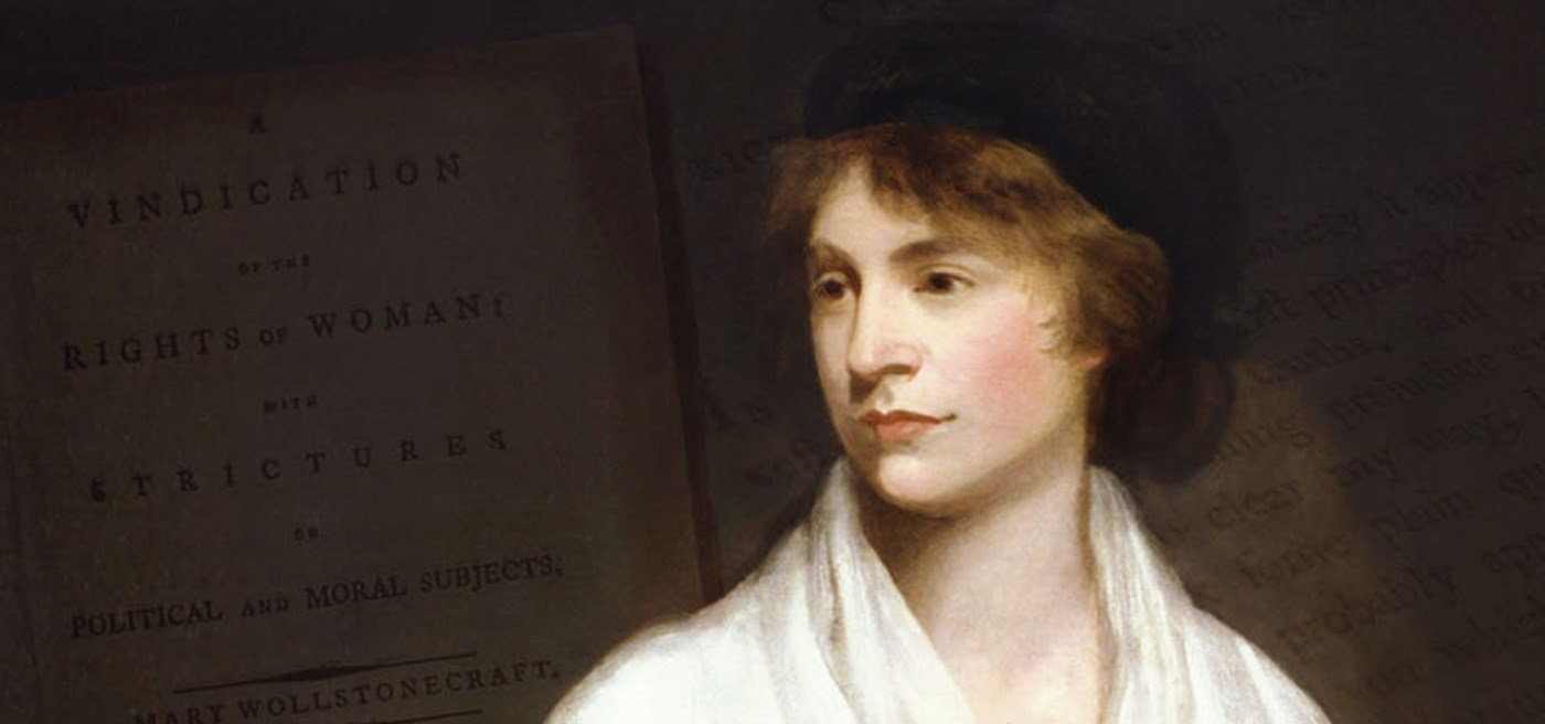 mary wollstonecraft equal rights for women foundation for history