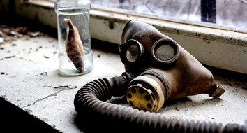 Chernobyl Destroyed the Myth of Soviet Science