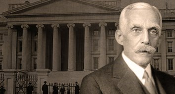 Andrew Mellon: The Best Treasury Secretary in US History