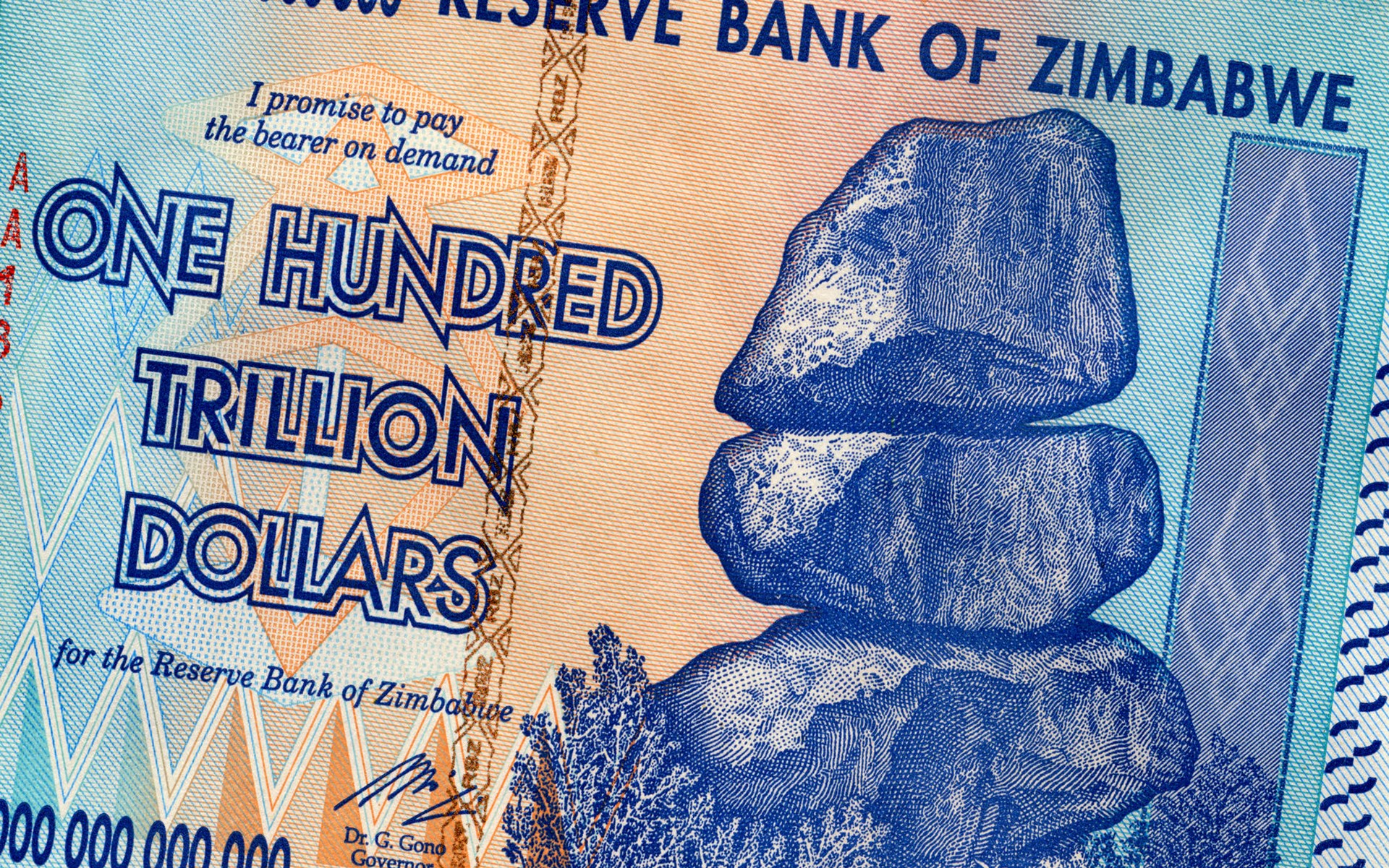 Monetizing the Debt Would Create Hyperinflation  Let's Not