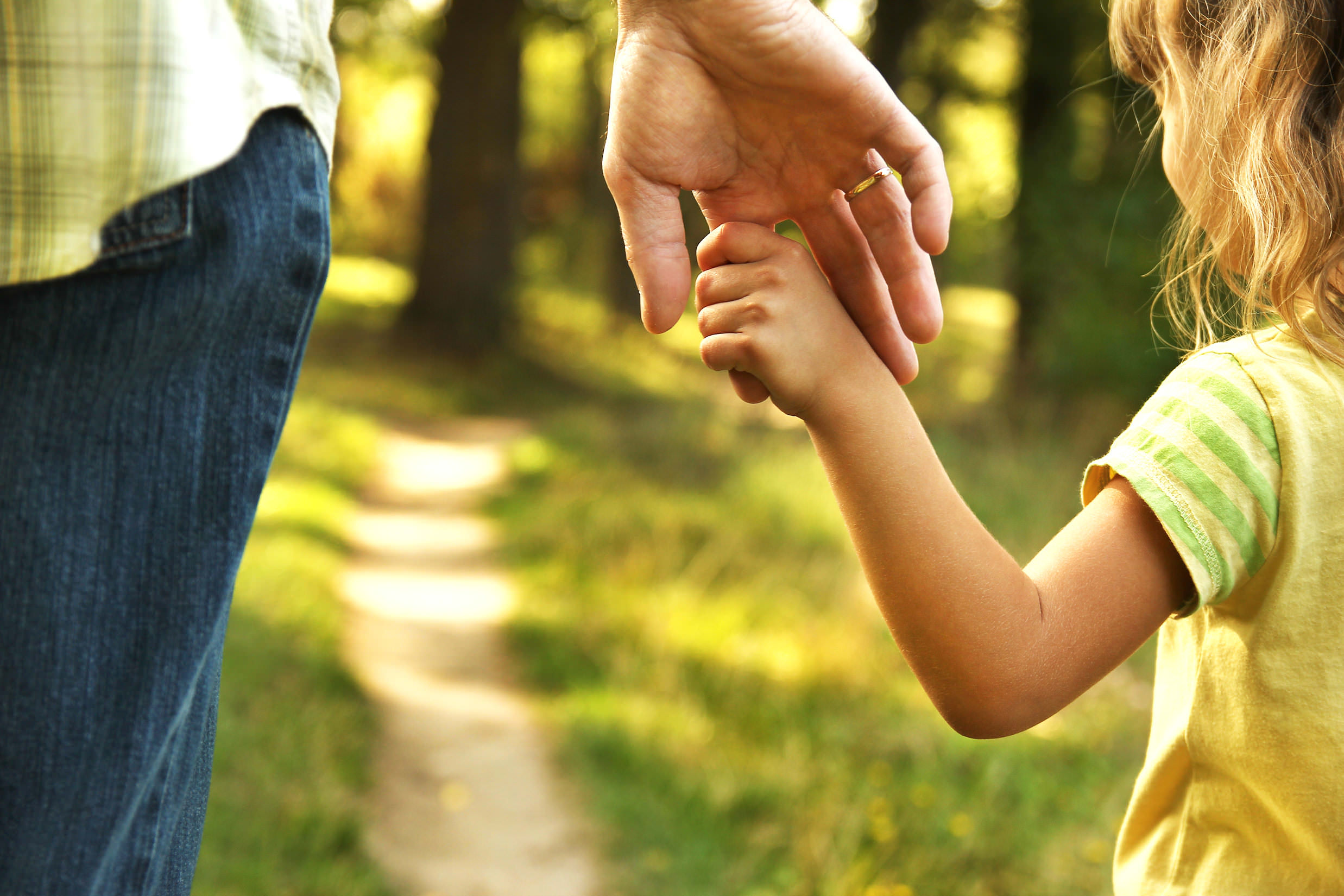 How to lose parental authority in the eyes of your own child
