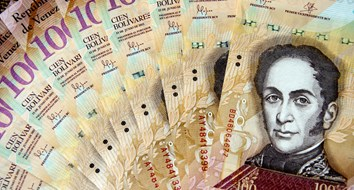 Venezuela Should Abolish Its Worthless Currency