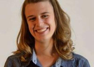 Annie Holmquist