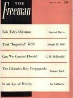 cover of May 1952 B