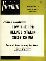 cover of June 1952 C