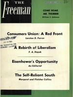 cover of July 1952 B